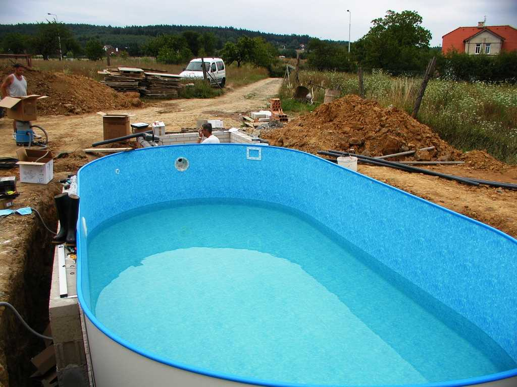 Crystal Clear Enterprises The Best Choice In Fish Pool