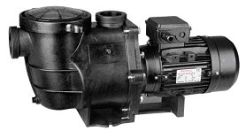 Crystal 1.5Hp. SELF Priming pump 23m3